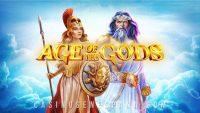 Age of gods tragamonedas