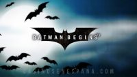 Batman Begins tragamonedas