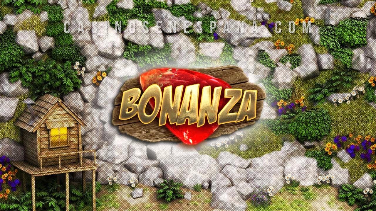 Bonanza tragamonedas