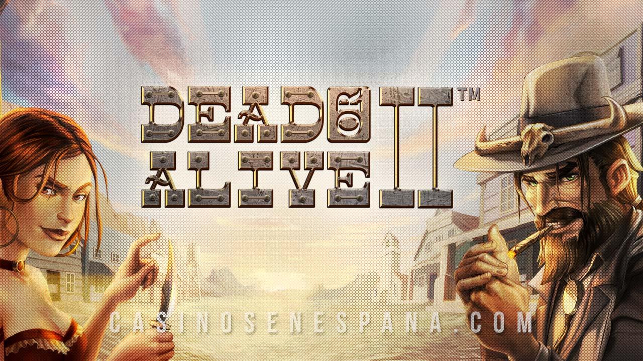 Dead or Alive 2 tragamonedas