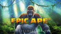 Epic Ape tragamonedas