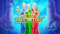 Age of Gods; Fate sisters tragamonedas