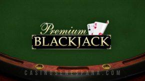 Premium Blackjack Juego De Casino