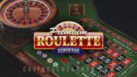 Premium Roulette Juego De Casino