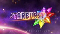 Starburst Tragamonedas
