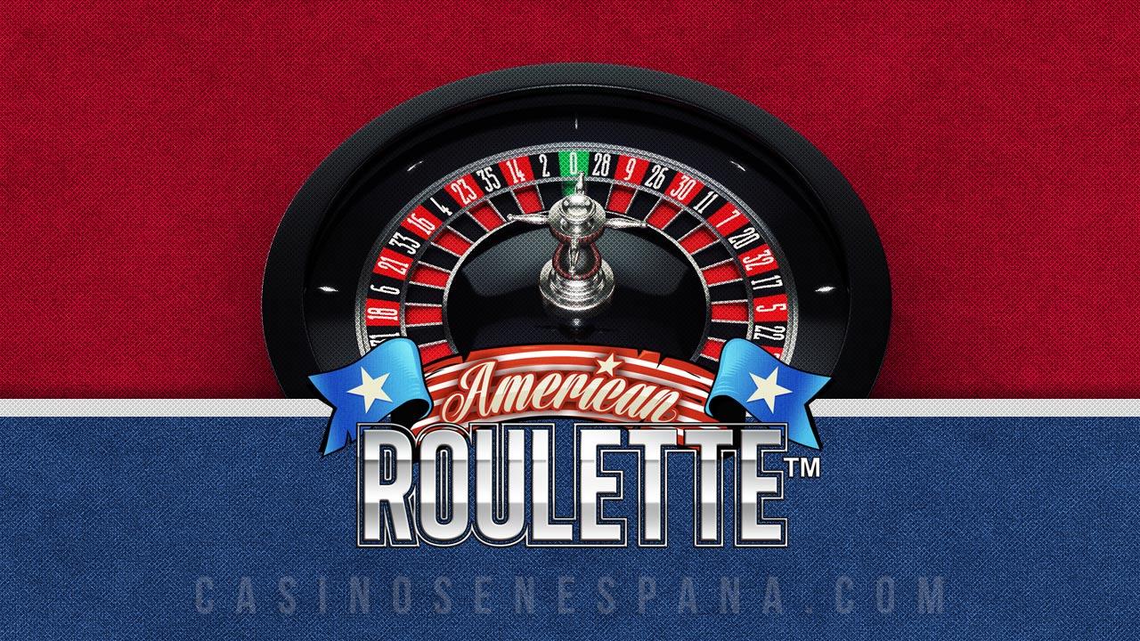 Banner de juego de American Roulette