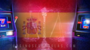 Las Tragaperras en línea han sido finalmente legalizadas en España