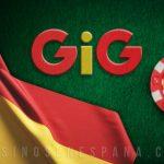 GIG licencia España banner