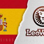 LeoVegas licencia España banner