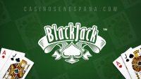 Banner de juego de Blackjack