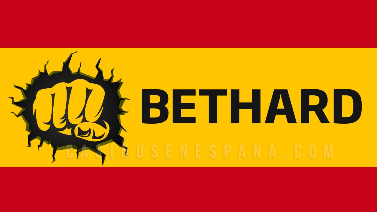 Bethard banner