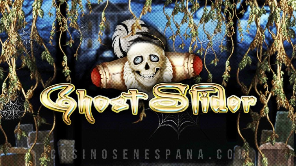 Ghost Slider Tragaperras