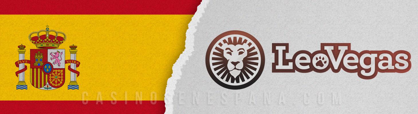 LeoVegas consigue la licencia para operar en España