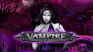 Vampire Princess of Darkness