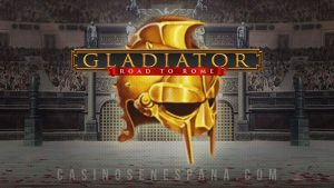 Gladiator: Road to Rome