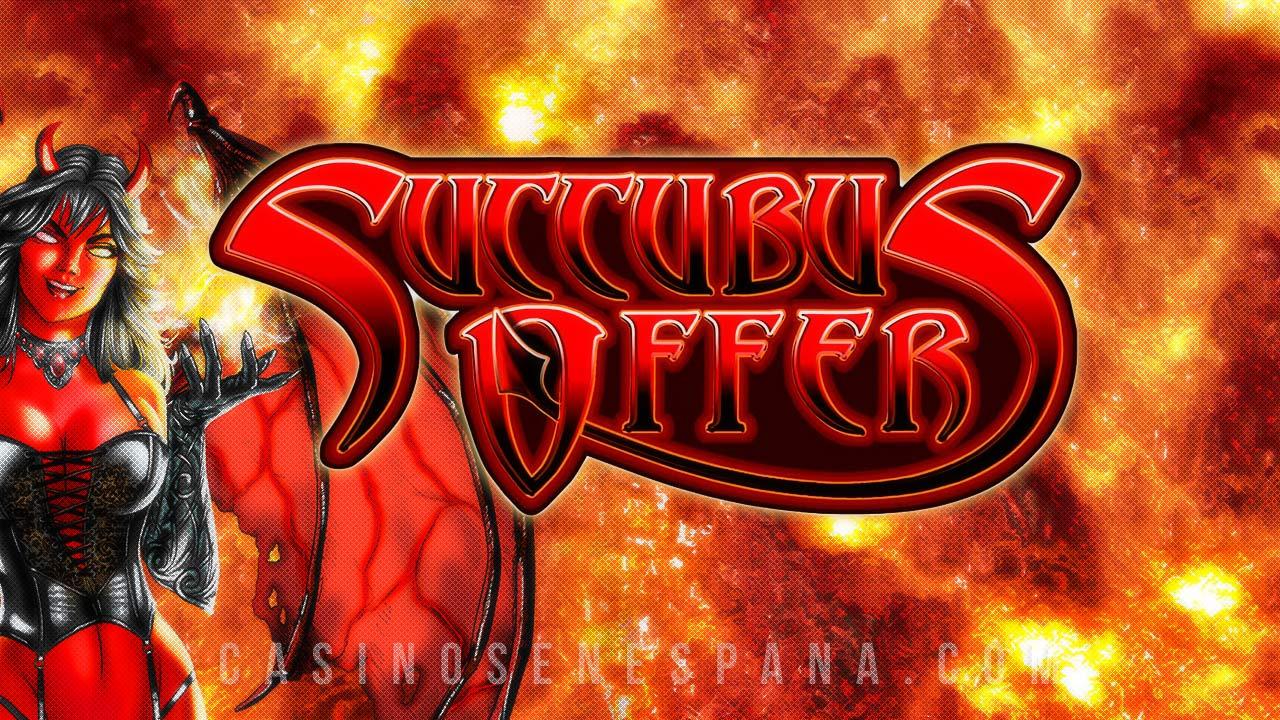succubs offer tragaperra