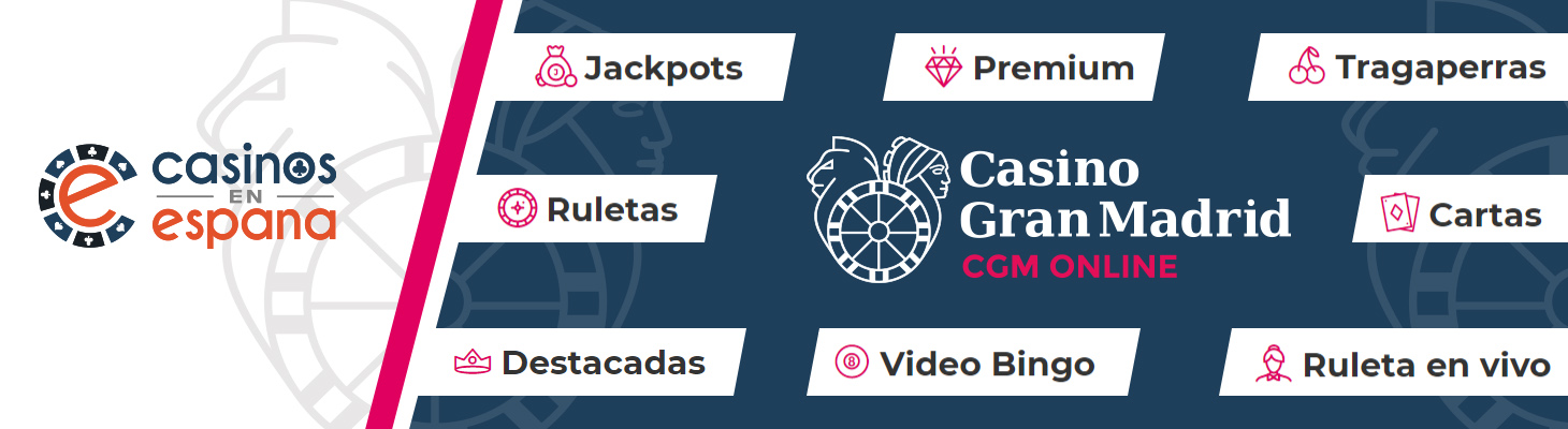 Gran Casino Madrid