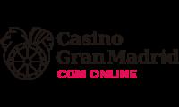 Gran Casino Madrid Online Logo