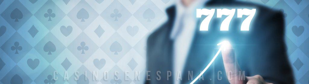 ganar en el casino online